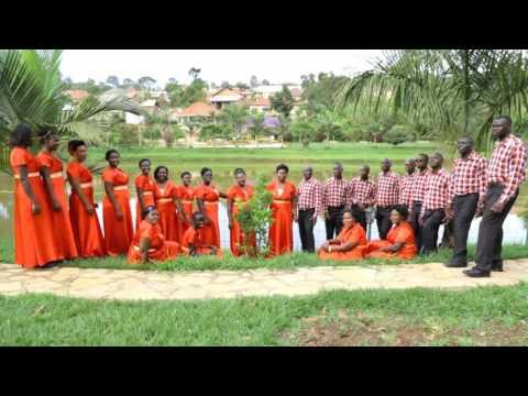 The Golden Gate Choir : Nikodemu
