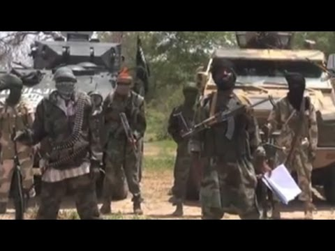As Nigerian Massacre Evidence Grows, Questions Swirl over Collusion Between Boko Haram & Military