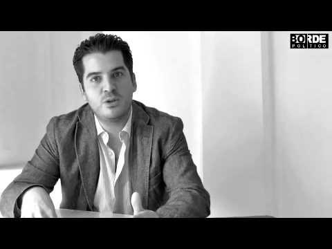 La reforma financiera en palabras del Mtro. Rodrigo Diez