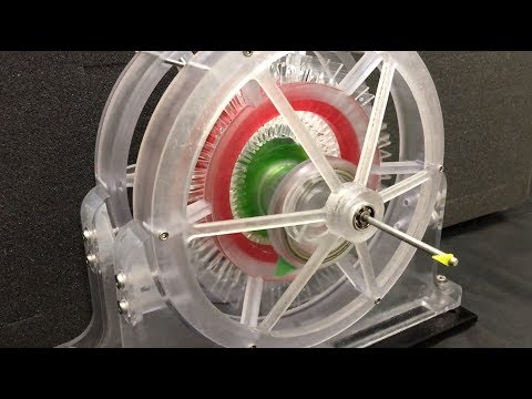 Inception Drive: A Compact, Infinitely Variable Transmission for Robotics