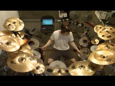 Camel-Supertwister Drum Cover