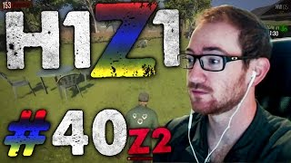 WE NEED 7 MORE!! | H1Z1 Z2 Battle Royale #40