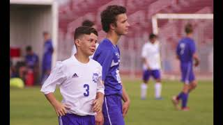 Wichita Northwest Grizzlies Boys Soccer in Review--2018