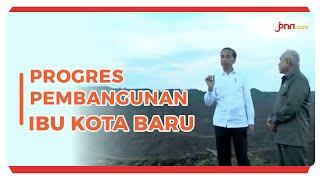 Arahan Terbaru Jokowi soal Ibu Kota Baru - JPNN.com