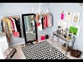 Latest dressing room decoration ideas //best dressing rooms for girls 2017 by Decor Alert 2017