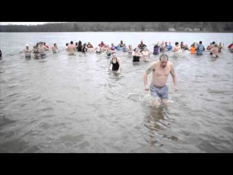 11th annual Capital Area Polar Plunge