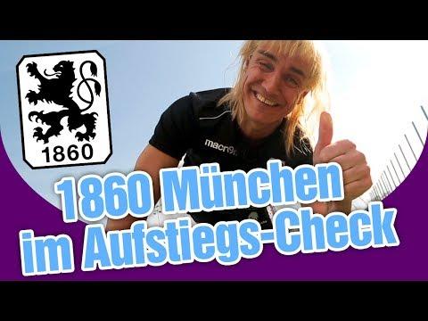 Aufstiegs-Check: Matze Knop nimmt 1860 München unter die Lupe