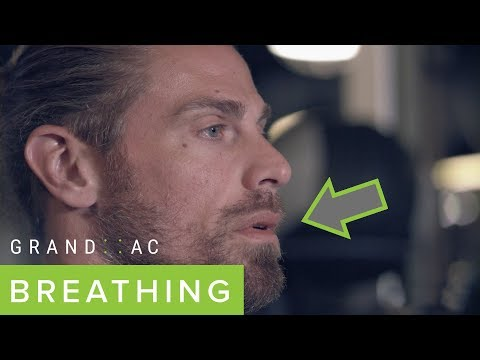 How to Control Your Breathing w/ Marc Megna & Grand AC