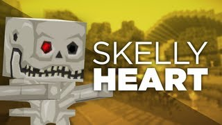 """Skelly Heart"" - A Minecraft Parody of Gym Class Heroes"