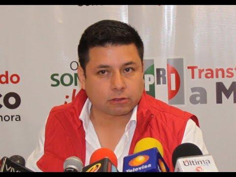 Iván Jaimes ¿Nuevo Fiscal General de Justicia en Sonora?