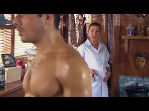Hollyoaks September 24th 2014