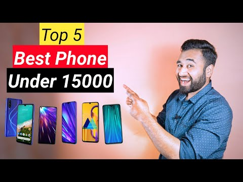 Top 5 Best Smartphone Under 15000 In February 2020 ! Best In Gaming, Camera, Battery, Display !!!