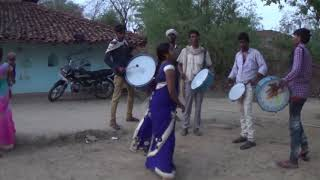 Gaon ka Dance || Deshi Band Baja Dance