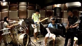 潛龍勿用 - 謝霆鋒 (Klems band cover)