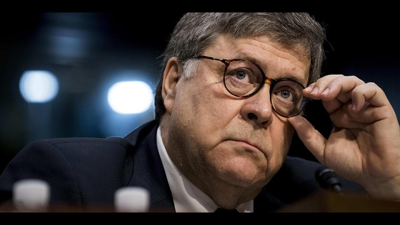 H.A. Goodman William Barr Working With Overstock CEO to Charge Former Officials Comey, Strzok and Mc