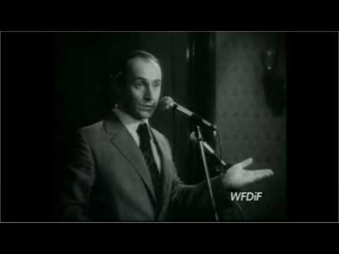 Piotr Fronczewski - Kabaret Pod Egidą