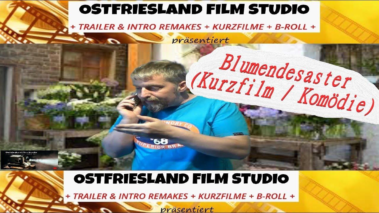 Blumendesaster (Kurzfilm / Komödie / Comedy)