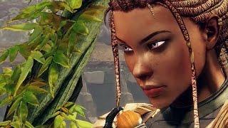 Killer Instinct - Maya Gameplay Trailer TGS 2014