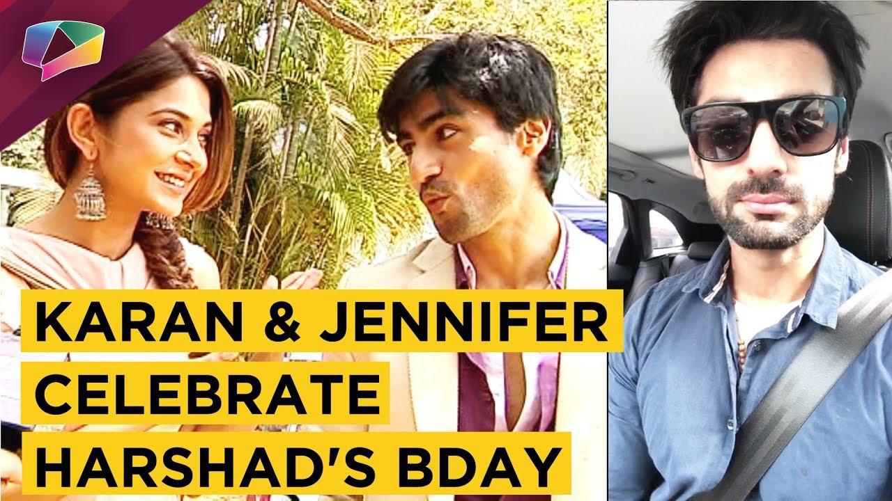 Harshad Chopra's Birthday Celebration