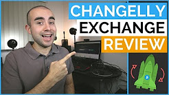 Changelly Exchange Review - Instant Cryptocurrency Exchange