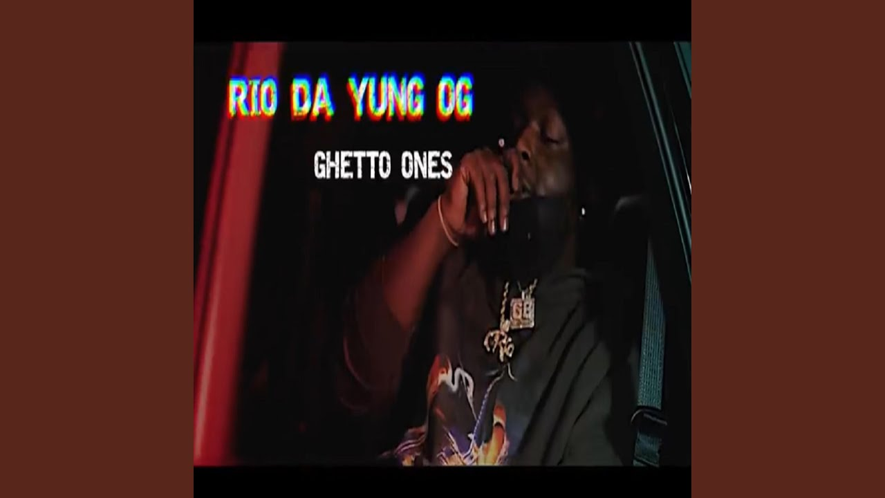 Download Ghetto Ones