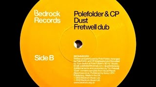 Pole Folder & CP ‎– Dust (Fretwell Dub)