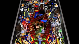 Addiction Pinball World Rally Fever For Old-Games.RU