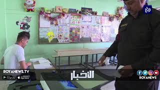 العراقيون المقيمون في المملكة ينتخبون ممثليهم في برلمان بلادهم - (11-5-2018)