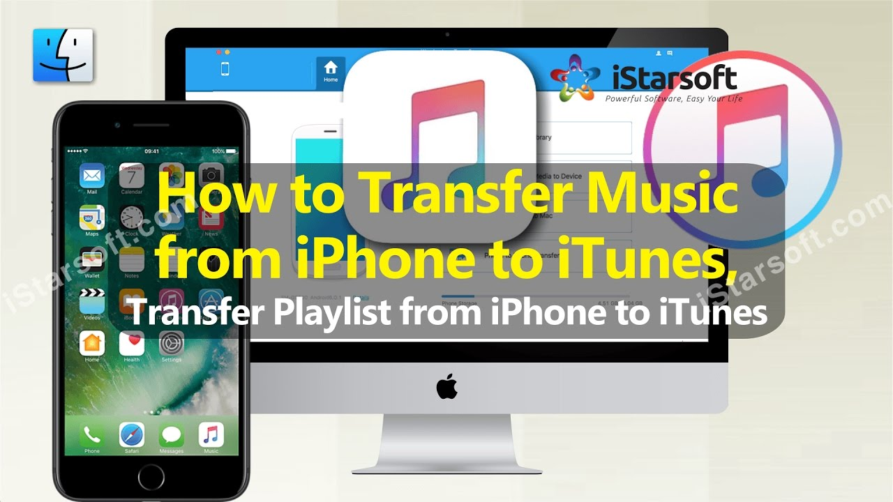how to download music from youtube to iphone itunes