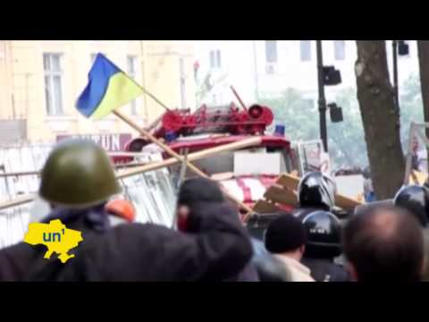 Odessa Separatists Released: Mob forces police to free dozens arrested over deadly clashes
