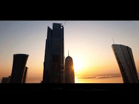 Historic Bid Journey Qatar 2022