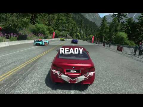 Time for the Ride of Your Life | Driveclub