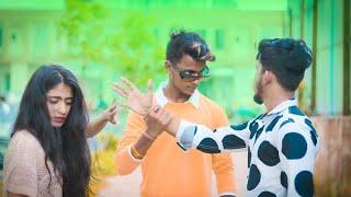 O Mehndi Pyar Wali Hathon Pe Lagaogi | Dil Tod Ke | Bewafa Love Story | Keshab Dey | SR Brothers