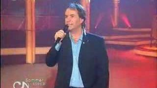 """Lady in Red""  Chris De Burgh in live"