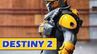 Destiny 2 bekommt laufend Content Updates!