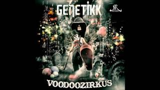 GENETIKK - Erst der Anfang (feat. Favourite)