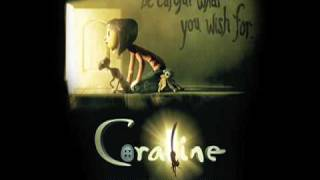 "Coraline Soundtrack ""Other Father Song"" They Might Be Giants"