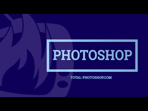 Photoshop - Scritta Effetto Oro