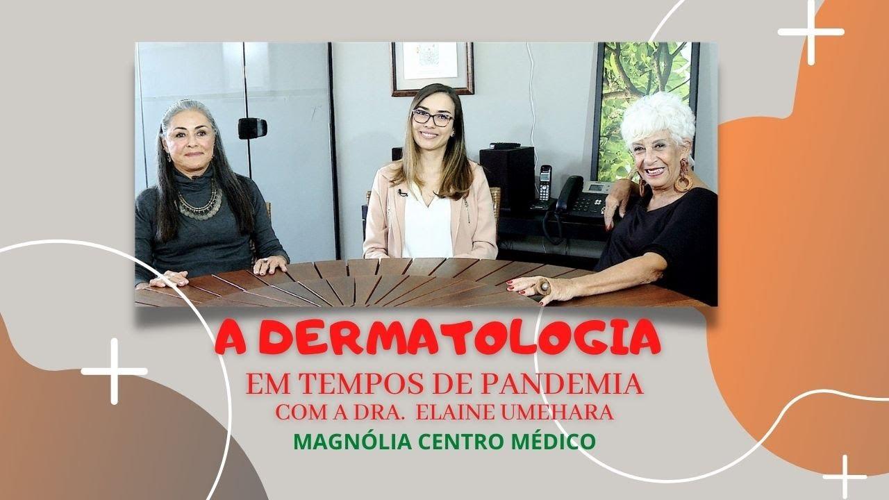 O que fazer com a pele em tempos de pandemia?