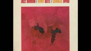 Stan Getz & Charlie Byrd - One Note Samba