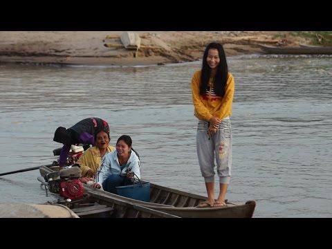 ตะวันออกสุดแดนสยาม บ้านปากลา 8 Ban Phakla 8