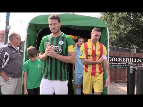 Highlights | Burgess Hill Town...