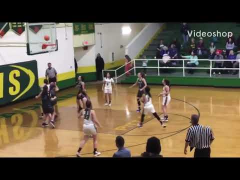 Double-Double vs Mingo Valley Christian