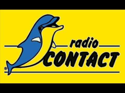 Radio Contact - Muzica de Stiri / vintage meteo + info musique [1994-1999]