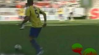 Tanda 5 de CL Televisión (Previa e inicio Copa Temuco 2012: U. de Concepción vs Colo Colo)