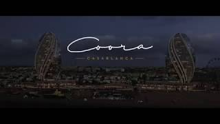 #TheCoora - Aerial Shots by #DRONEREVEAL - #AinDiab #Casablanca #Corniche