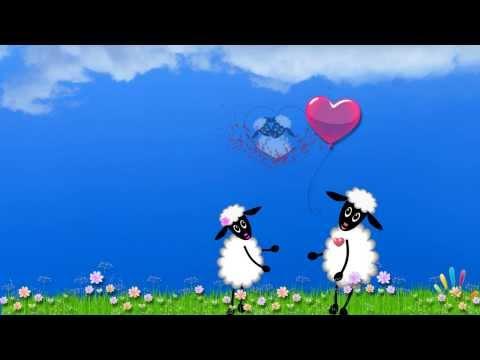 С Днём Святого Валентина - Лучшие видео поздравления в ютубе (в высоком качестве)!