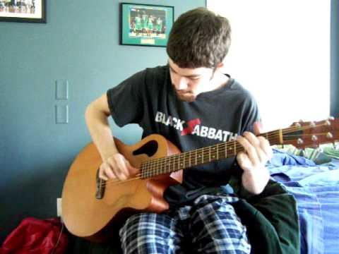 Tacoma guitars dating