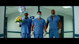 Pain & Gain Movie Spot: Pie