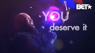 JJ Hairston – 'You Deserve It'